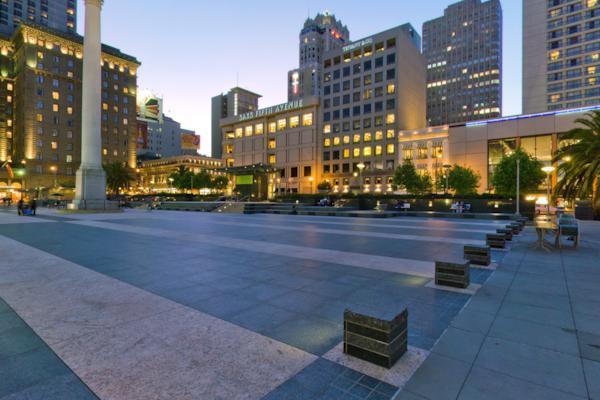 East Union Square