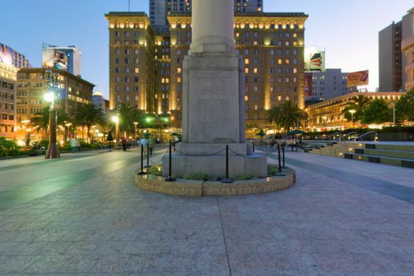 Centre Union Square