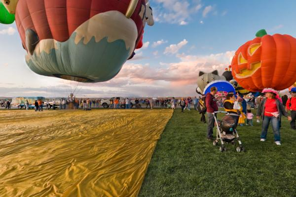 Noah's Ark Balloon