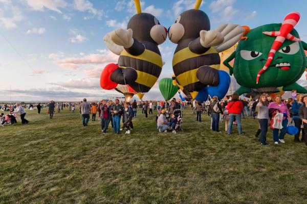 Humpty Dumpty Balloon