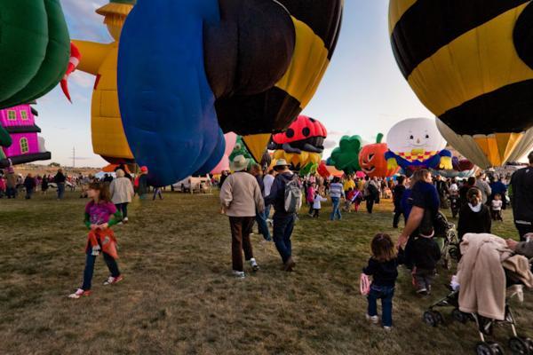 Glowdeo Balloons