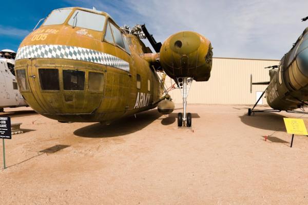 CH-37B Mojave