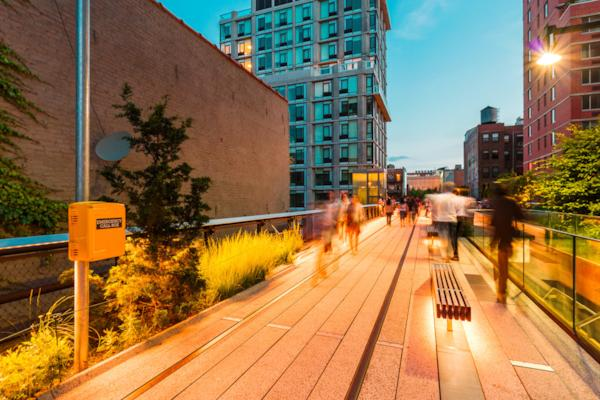NYC Highline