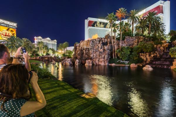 Las Vegas North