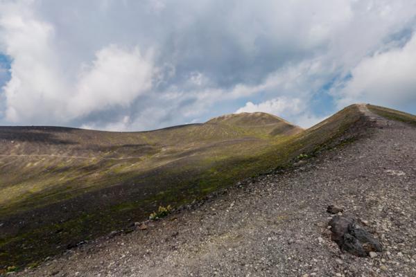 Mount Tarumai