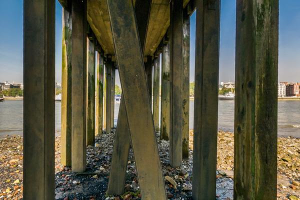 Gabriel's Wharf, South Bank