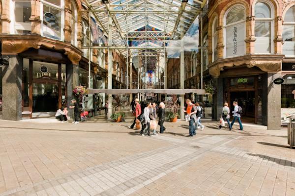 Briggate Victoria Quarter