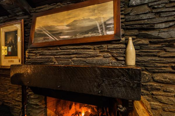 The Cow, Queenstown