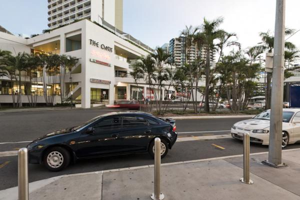 Broadbeach Mall