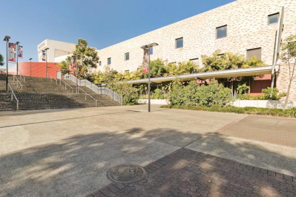 Qld Conservatorium
