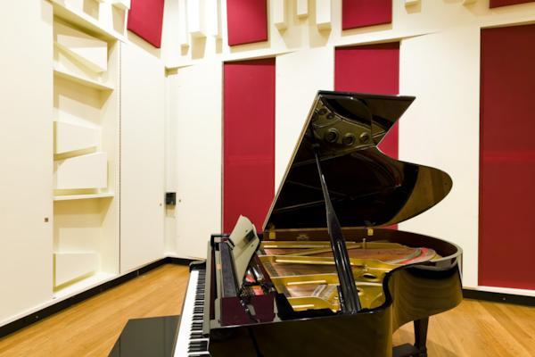 IMERSD Live Room