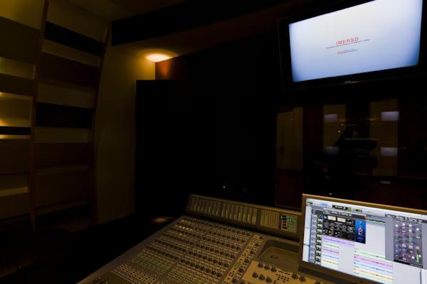 IMERSD Studio
