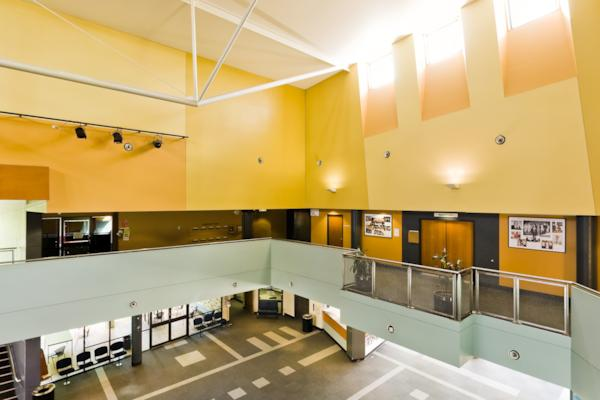 Conservatorium Foyer
