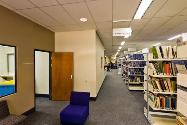 Conservatorium Library