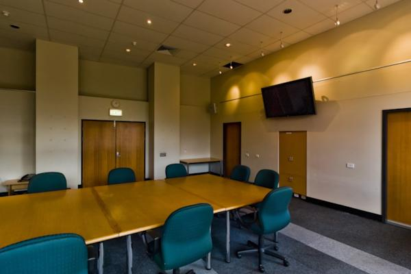 Conservatorium Board Room