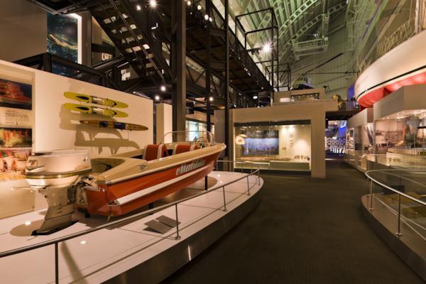 NMM Museum