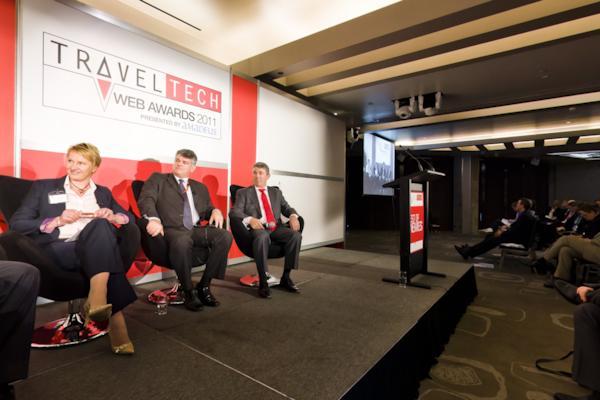 TravelTech Panel