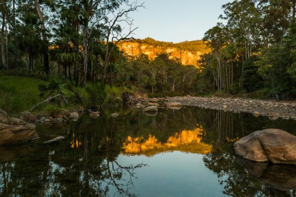 Canarvon Gorge