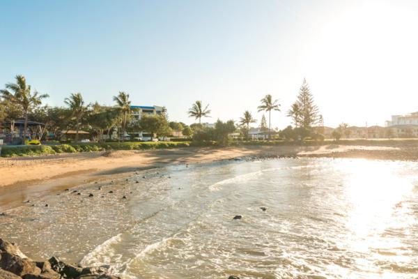 Bargara Beach