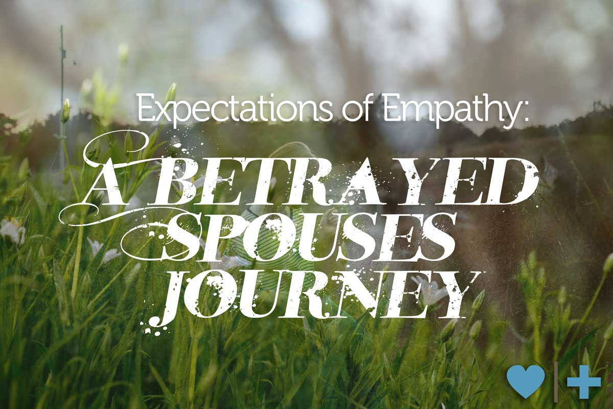 betrayed expectations empathy