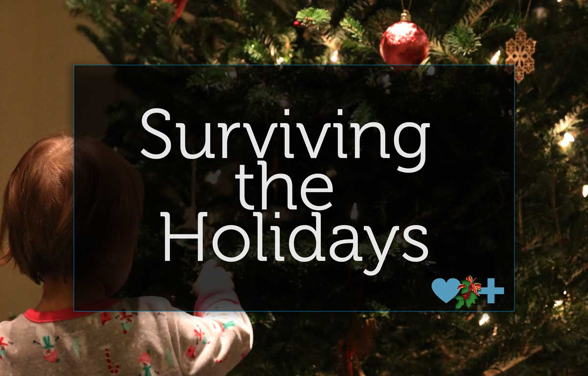 surviving holidays