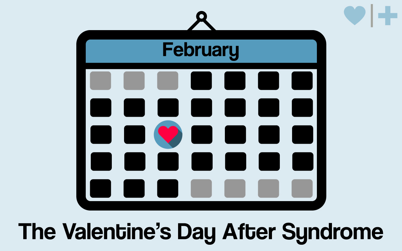 valentines day syndrome