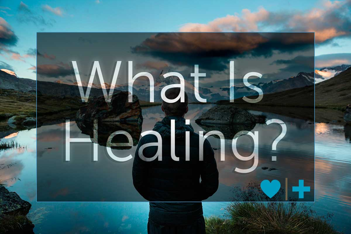 after an affair what is healing