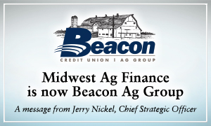 Beacon Ag Group announcement
