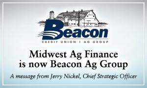 Beacon Ag Group announcement