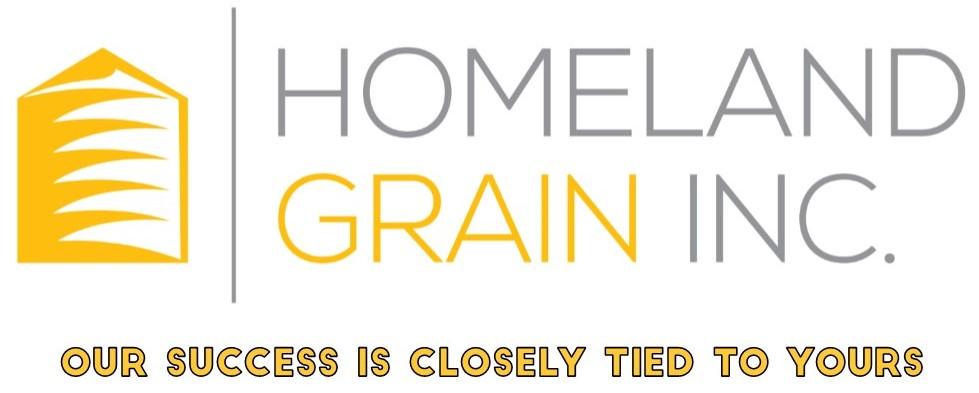 Homeland Grain, Inc  - Cash Prices