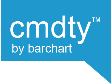 Cmdty by barchart