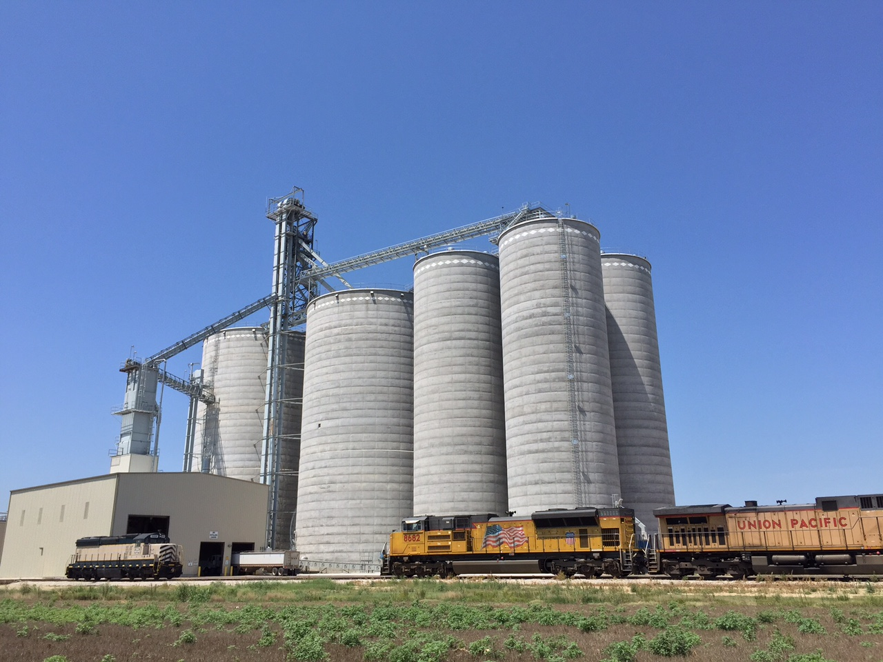 Image result for grain elevator pratt kansas