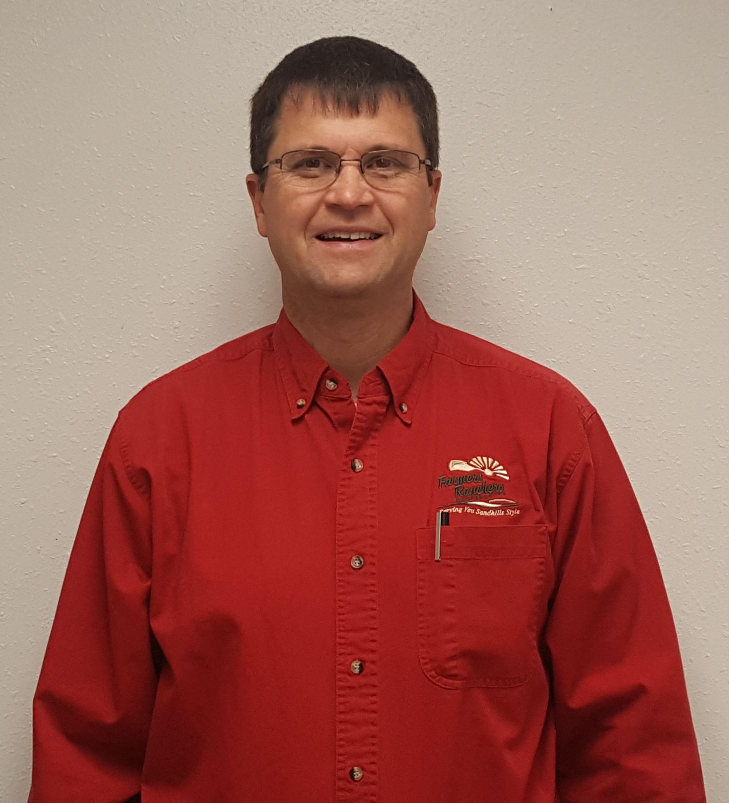 Kent Taylor - CEO