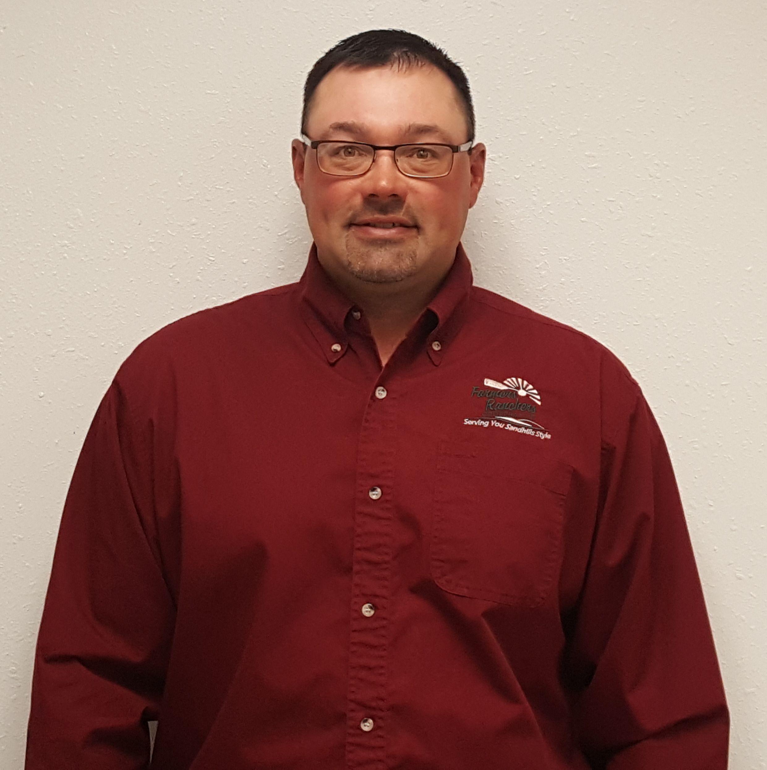 Mark Sedlacek - Board Director
