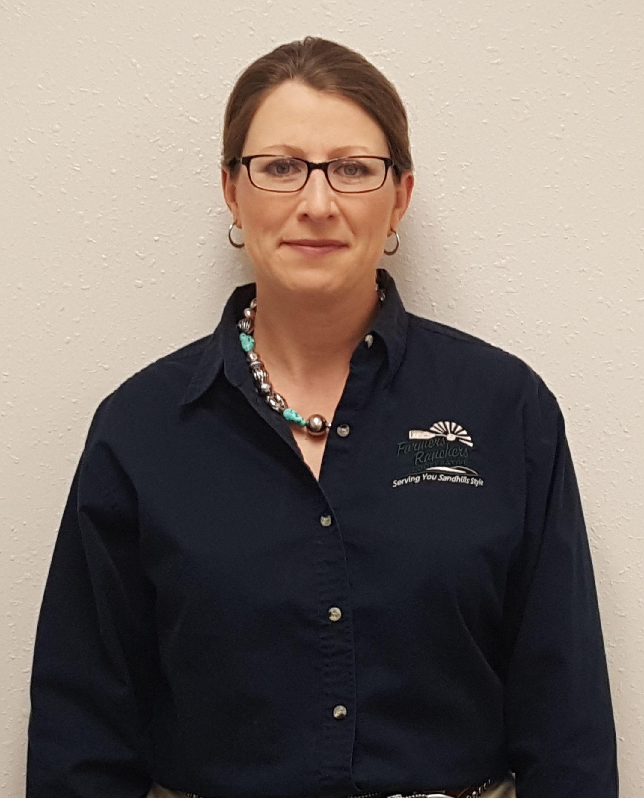 Julie Rau Ruhter - Associate Director