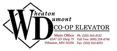 Wheaton Dumont Co-Op Elevator