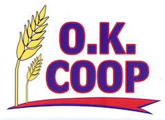 OK Coop Grain Co.