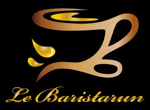 Le baristarun logo