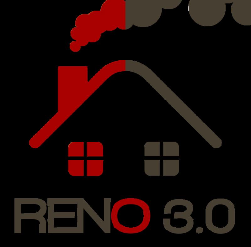 Logo RENO 3.0