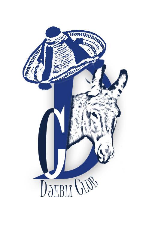 Logo Djebli Club