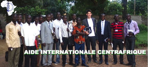 Aide Internationale Centrafrique : Reconstruction de l'Université de Bangui