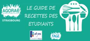 Le Guide de Recettes des Etudiants : De la recette à la fourchette!