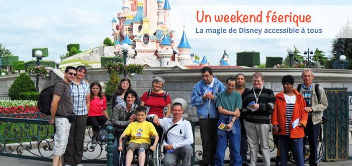 Un weekend féerique : La magie de Disney accessible à tous