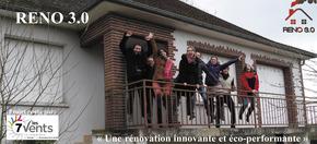 RENO 3.0_Une rénovation innovante : Vers l'éco-performance