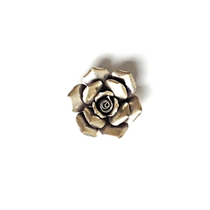Rose Pendant