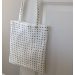 Blue Dots Tote