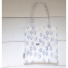 Snow Forest Tote