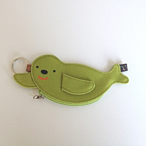 Key Ring Holder - Seal
