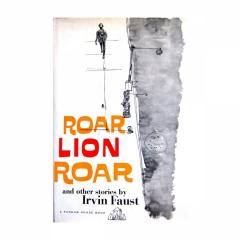 Roar Lion Roar