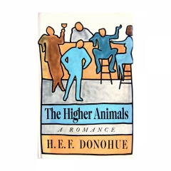 The Higher Animals